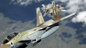 Авиаудары в Сирии: Израиль играет в русскую рулетку?