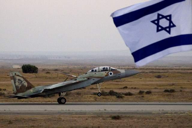 israelaircraft