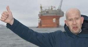 Появились признаки потепления в отношениях Норвегии и Финляндии с Россией