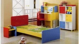 Детская мебель для вашего ребенка