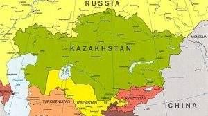 Казахстан — важное звено американской безопасности между Россией и Китаем