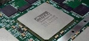 Россия будет продавать компьютерные процессоры собственного производства в Иран