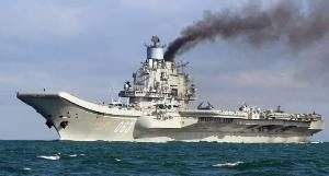 Британия опасается беспрецедентно высокой со времен холодной войны активности кораблей российского ВМФ
