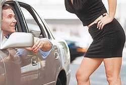 Расследование западных журналистов: российские проститутки на самом деле не являются «лучшими в мире»