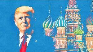 История и здравый смысл учат, что Америке лучше дружить с Россией