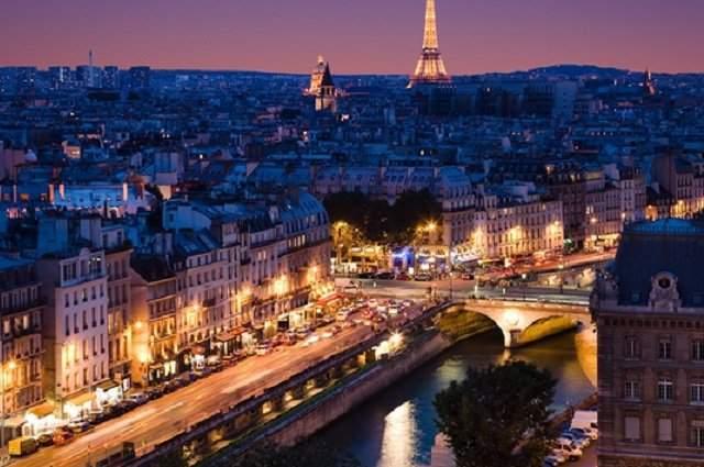 France-at-night