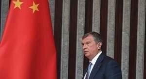 Роснефть против Китая: Москва ослабляет зависимость от Пекина и обходит экономические санкции