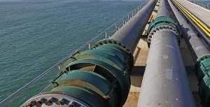 Газпром демонстрирует позитивную динамику на фоне наращивания европейских продаж