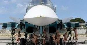 Ближневосточные амбиции России растут вместе с военными успехами Сирии