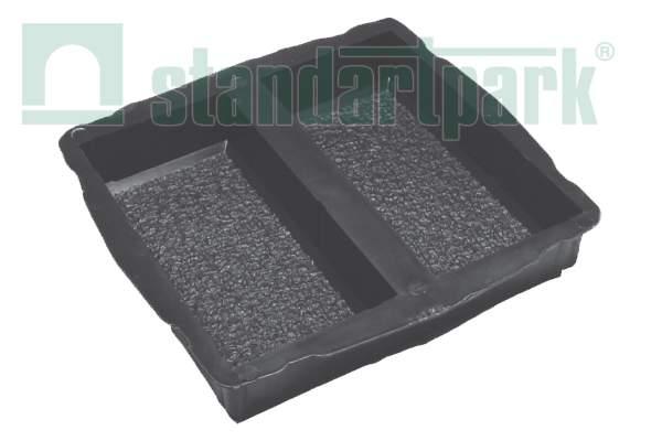 формы для производства плитки