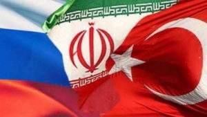 Иран – проблема для России и Турции в Сирии