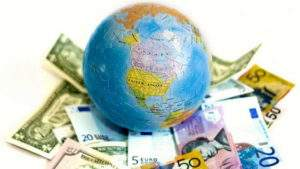 Глобальный долг преодолел рекордную отметку в 217 триллионов долларов