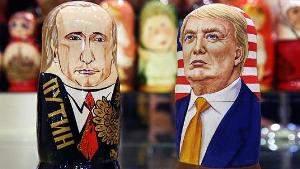Россия нужна Трампу не меньше, чем США — Путину