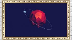 Когда уместны постеры с космосом у вас на стене: советы для любителей звезд