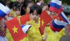 Сможет ли Россия завоевать друзей и расширить свое влияние в Юго-Восточной Азии?