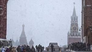 Американцы относятся к России лишь немногим лучше, чем к странам «оси зла»