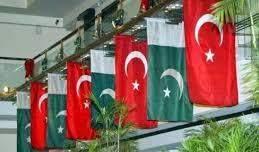 Союз Пакистана, Турции, Китая и России может изменить мир