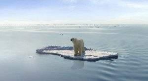 Таяние льдов в Арктике играет на руку России