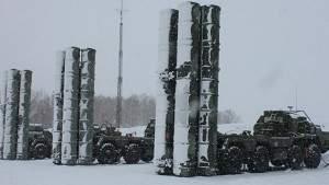 Россия строит арктический щит ПВО