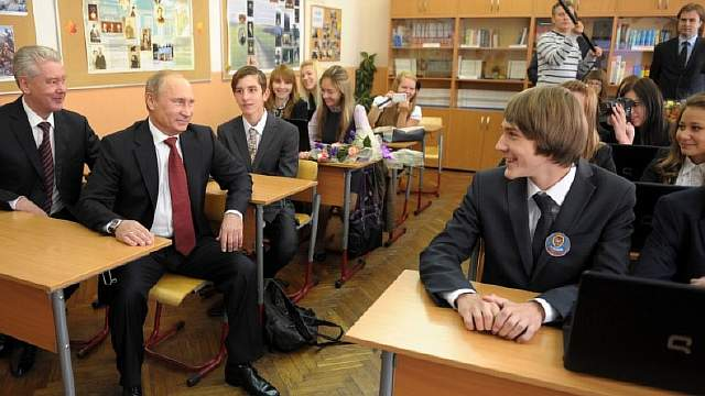 russia-children