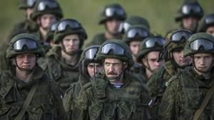 Русские планируют учения в 83 раза масштабнее маневров 2013-го