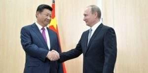Китай, США и Россия: искусство любви
