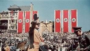 Оплачиваемый США литовский обозреватель CNN: помощь России со стороны Америки в борьбе с нацистской Германией была большой ошибкой