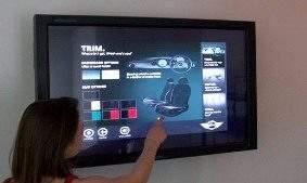 Результаты исследования: покупатели согласны на цифровую рекламу в магазинах
