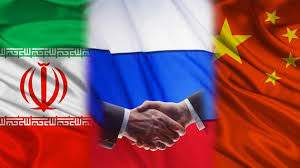 Китай, Россия и Иран закладывают фундамент многополярного мира