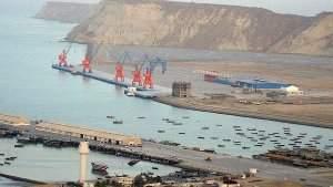 Китай, Россия, Иран: геополитические коллизии вокруг проекта «Один пояс, один путь»