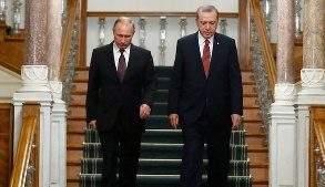 Крымскотатарская карта как яблоко раздора в отношениях России и Турции