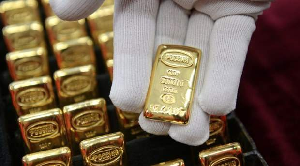 Russia-China-gold-trading