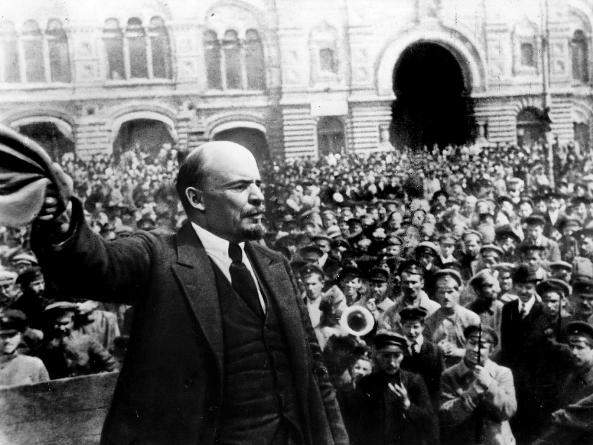 lenin-speech