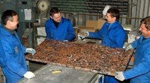 Мини-заводы Систром успешно конкурируют с крупными предприятиями