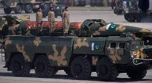Китай и Пакистан помогают России лишить США статуса сверхдержавы