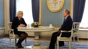 Америка опасается, что очередная цель России – Европа