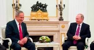 Израиль и Россия вовсе не находятся на пороге войны, а напротив, являются союзниками