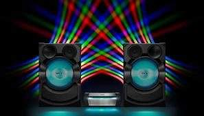 Современные Hi-Fi аудиосистемы не оставят равнодушными любителей «высокого» звука
