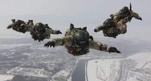 Готовься, Америка: у России есть своя версия спецотряда «Дельта»