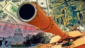 Названы самые крупные экспортёры оружия и их главные покупатели
