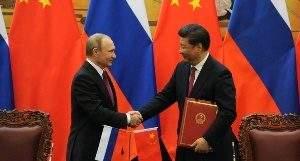 Перспективы китайско-российского военного альянса