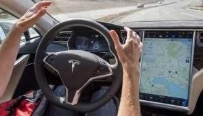 На производителя автономных автомобилей Tesla подали в суд из-за «недоработанного» автопилота