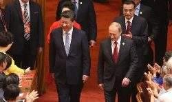 Поскольку Россия и Китай угрожают доллару, от Америки можно ожидать развязывания глобальных конфликтов