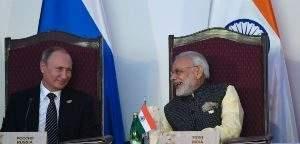 Сотрудничает ли Индия с США назло России?