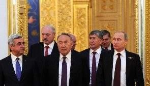 Развалится ли Евразийский Экономический Союз?