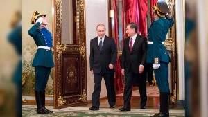 Отношения Узбекистана и России определённо становятся ближе