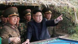 Россия рассчитывает извлечь выгоду из охлаждения отношений между Китаем и Северной Кореей