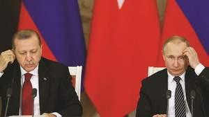 Турция-Россия: стратегическое партнерство?