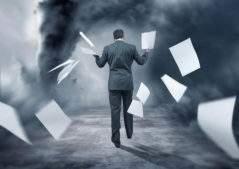 Причины и следствия периода кризиса: что говорит Дмитрий Леус