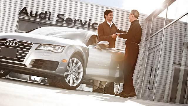 Audi-Service-Vancouver